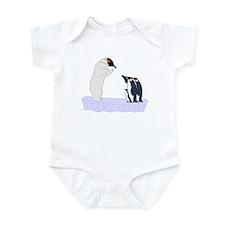 J'Accuse Infant Bodysuit
