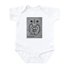 Cute Industrial engineer Infant Bodysuit