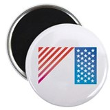 AMC Flag Magnet (10 pack)