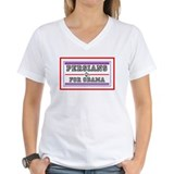 Persians for Obama Shirt