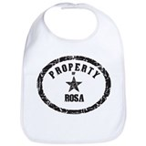 Property of Rosa Bib