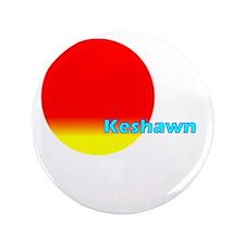 """Keshawn 3.5"""" Button"""