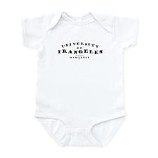 U. of Irangeles Infant Bodysuit