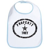 Property of Trey Bib