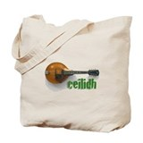 Irish Ceilidh Tote Bag