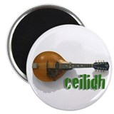 Irish Ceilidh Magnet