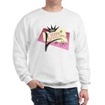Queen of Everything Sweatshirt