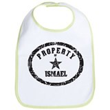 Property of Ismael Bib