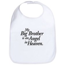 Cute Brother Bib