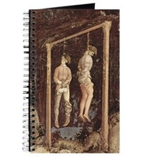 Pisanello Gallows Journal