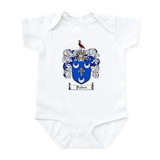 Patton Family Crest Infant Bodysuit
