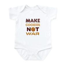 Funny Cook Infant Bodysuit