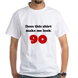 Make Me Look 90 Shirt
