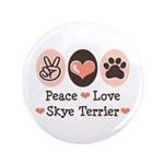 Peace Love Skye Terrier 3.5