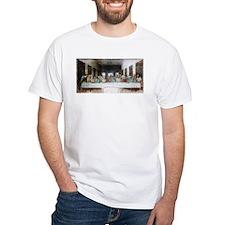 Last Supper Shirt