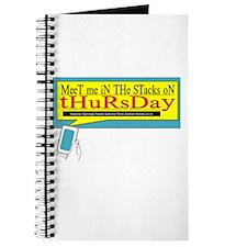 Cute Teen book series Journal