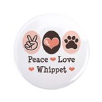 Peace Love Whippet 3.5