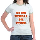 Inu Big Sword 6 T
