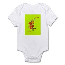 Haji Firooz Infant Bodysuit