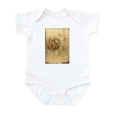 foetus Infant Bodysuit