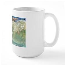 KING NEPTUNE'S HORSES Mug