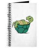 Upside Down Turtle Journal