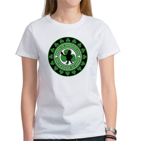 St. Patrick's Day Women's T-Shirt