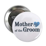 Mother of Groom II 2.25&quot; Button