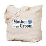 Mother of Groom II Tote Bag