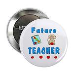 Future Teacher 2.25