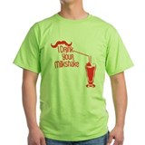 I Drink Your Milkshake T-Shirt