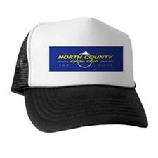 NCCC Blue Trucker Hat