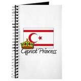 Cypriot Princess Journal