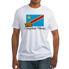 Congolese Princess Shirt
