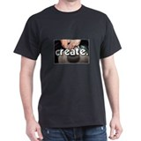 Pottery Wheel - Create - Craf T-Shirt
