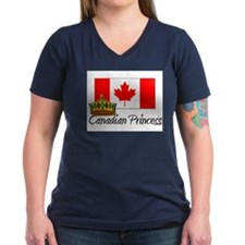 Canadian Princess Shirt