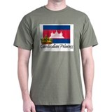 Cambodian Princess T-Shirt