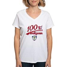 100% Belizean Shirt