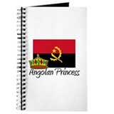 Angolan Princess Journal