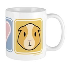 Cavy Love Small Mug