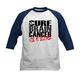 Cure Brain Cancer -- For My Brother Tee