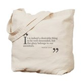 Glorious Ancestors Tote Bag