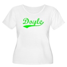 Vintage Doyle (Green) T-Shirt