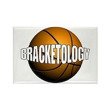Bracketology - Rectangle Magnet (100 pack)