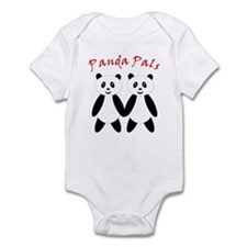 Funny China adoption Infant Bodysuit
