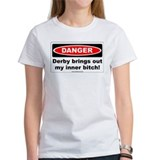 Derby Danger! Tee