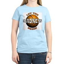 Madness Begins - T-Shirt