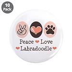 Peace Love Labradoodle 3.5