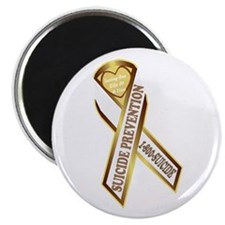 Suicide Awareness Magnet