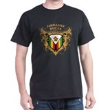 Zimbabwe Rocks T-Shirt